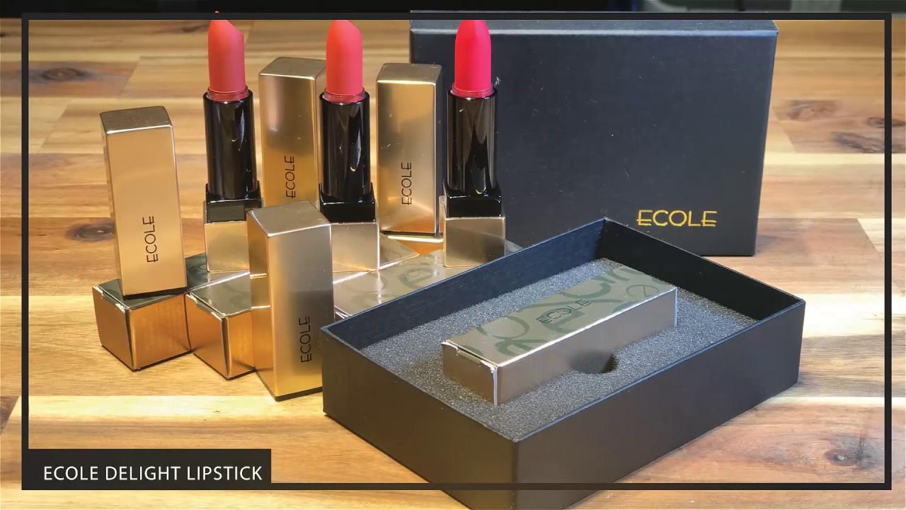 Son Ecole Delight Lipstick