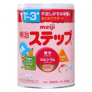 Sữa Meiji số 9 hàng Nhật nội địa ( 800g )