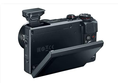 Máy Ảnh Canon PowerShot G7 X Mark II giá rẻ
