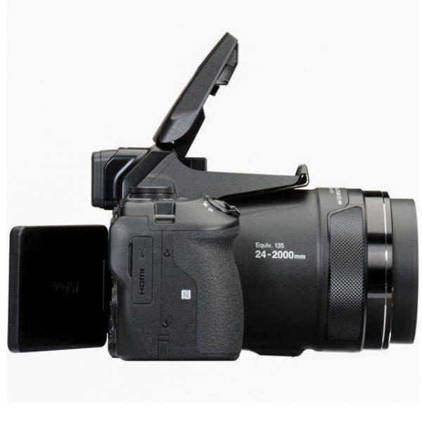 máy ảnh nikon coolplix P900 nhập khẩu