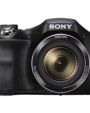 Sản phẩm máy ảnh Canon Cybershot DSC H3000