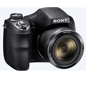 máy ảnh Canon Cybershot DSC H3000 uy tín