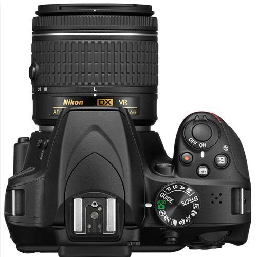 Máy ảnh Nikon D3400 chính hãng