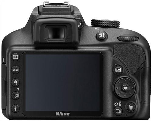 Máy ảnh Nikon D3400 uy tín