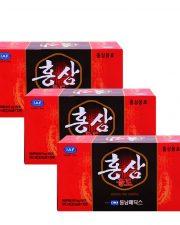 Nước hồng sâm Hàn Quốc Dongnam Medical