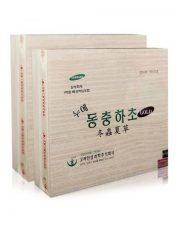 Đông trùng hạ thảo hộp 60 gói