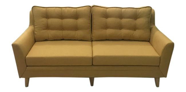 Sofa băng Juno vàng