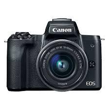 Máy ảnh Mirrorless Canon EOS M50